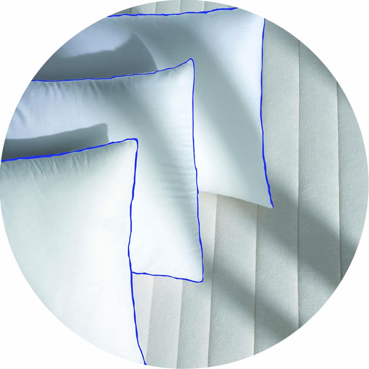 Almohadas de Microgel